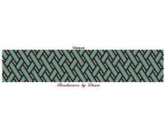 Peyote Bracelet Patterns, Beading Instructions, Peyote Instruction, Weave Patterns, Bead Patterns, Beadwork Patterns, Peyote Stitch patterns