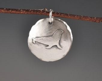 Seal totem-talisman-amulet-charm-power animal-spirit animal