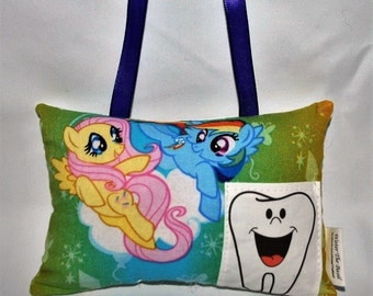 Tooth Pillow - My Little Pony