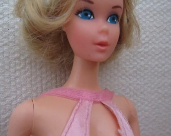 Vintage Barbie Mod Superstar Era