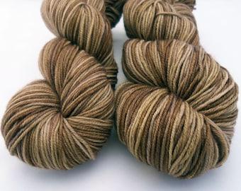 Terra - Hand Dyed Superwash Merino DK Yarn