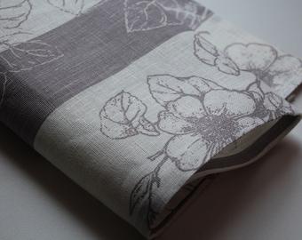 Linen Kitchen Towel from Original Beautiful Linen Fabric - Housewarming Gift