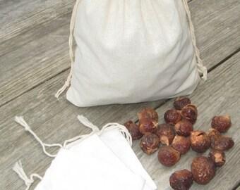 Organic Soap Nuts- 7.5 oz.
