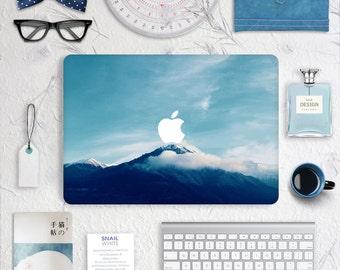MacBook Air Pro Decal Sticker ipad sticker iphone sticker huoshan