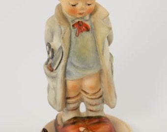 """Vintage Hummel Figurine """"Doctor"""""""
