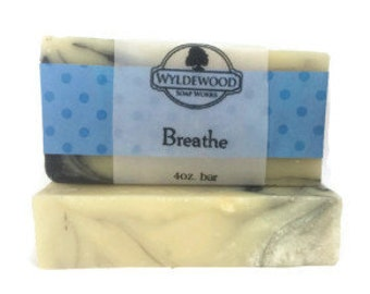 Beathe Goat Milk Soap