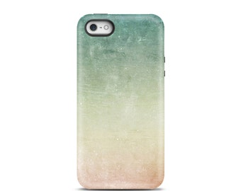 iPhone 7 case, iPhone 5 case, iPhone 6s case, iPhone 6 case, iPhone 7 Plus case, iPhone 5s case, personalized iPhone, phone case - Ombre
