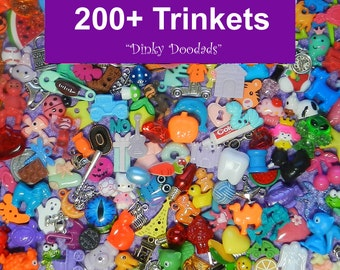 200+ Trinkets for Speech Therapy, Autism helps, School teachers, Articulation box, Learning centers, Manipulation therapy