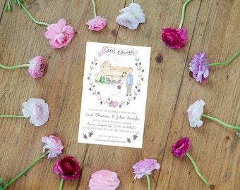 il_340x270.895956332_g9ph custom wedding invitation service watercolour wedding,Wedding Invitation Service