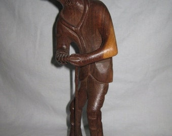 50% Off Summer Sale Artemasa Man with a cane