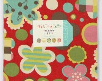 Avant Garden Layer Cake by MoMo for Moda