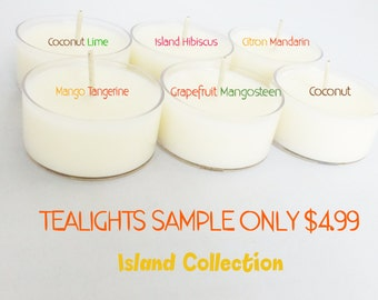 Tealights sample, Soy Wax tealights, Scented Candles, Scented tealights candles, Homemade candles, Soy candles, Soy wax candles, gift idea
