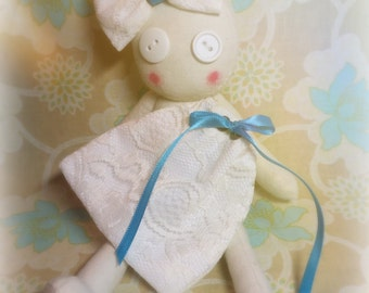 "9"" mini plushie with gift bag"
