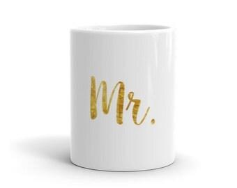 Mr Coffee Mug 11oz.