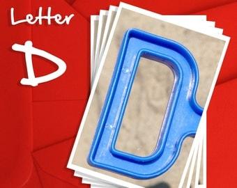 Alphabet Photo Letter D Choices, Alphabet Photography 6x4, 7x5 or 8x6 Prints