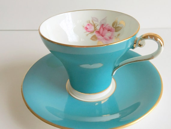 Wholesale vintage inspired tea cups