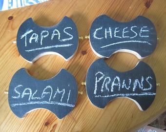 Mini Tapas Boards