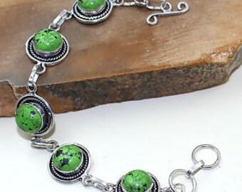 Chalk Turquoise Bracelet