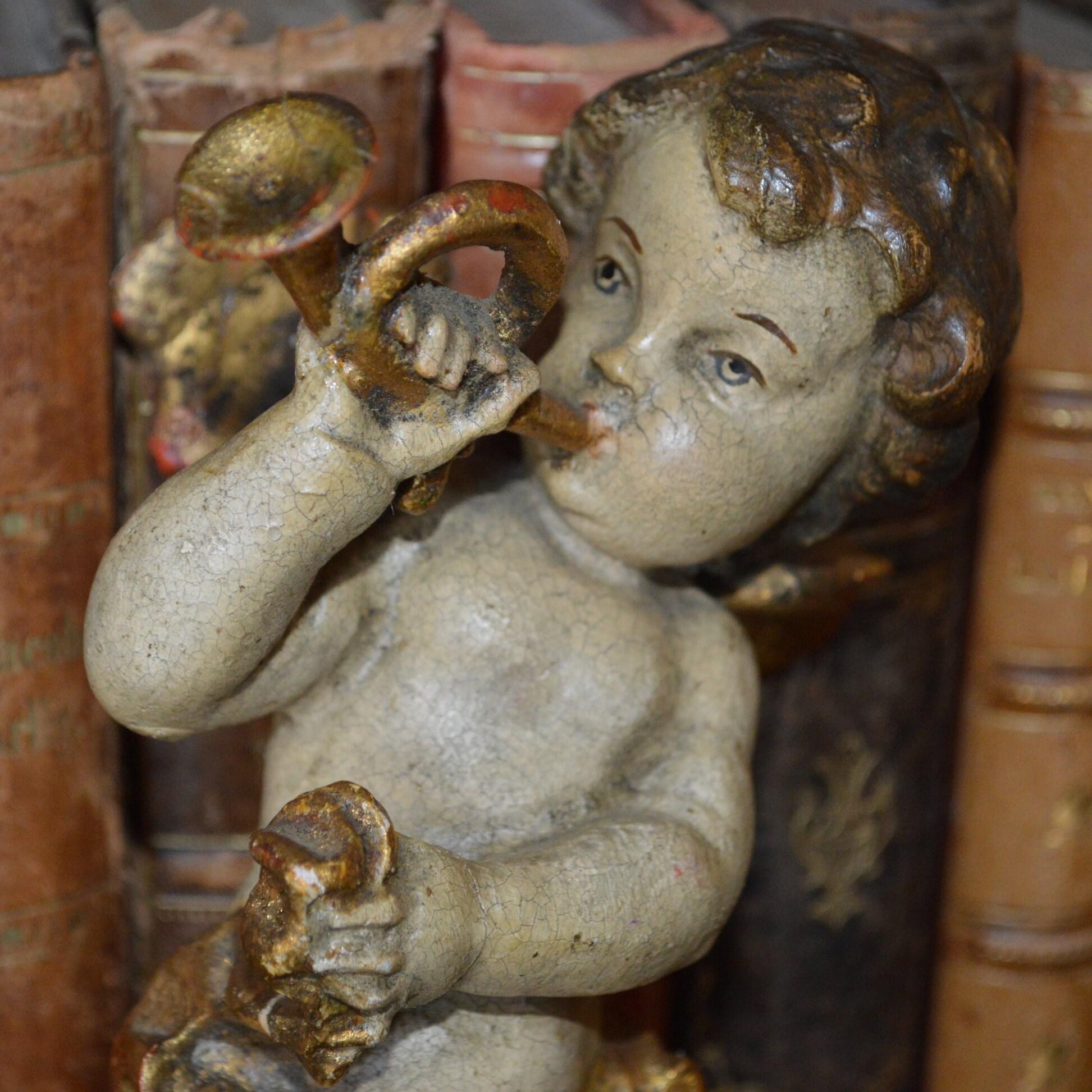 VINTAGE FLEA FINDS European Treasures von VintageFleaFinds auf Etsy