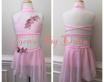 Custom Costume Made For Emma