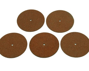 Proops 5 Piece Cutting Discs Cut Off disc 35mm dia Rotary Tool Dremel Proxxon Dedeco. (X8101) Free UK Postage