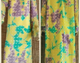 Bergdorf Goodman Vintage Gown