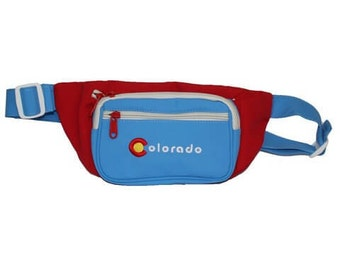 The Colorado Fanny Pack