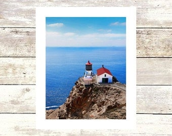 PASSING BY - Bay Area - Point Reyes - Fine Art Photograph - Limited Edition of  250