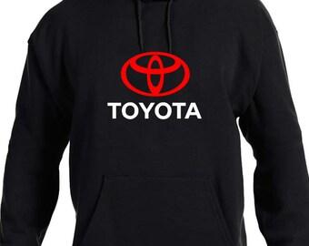 Toyota Hoodie