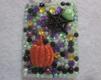Halloween Keychain/Bookbag Accessory
