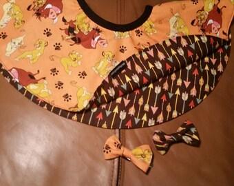 Baby/Toddler Reversible Circle Skirt Lion king & colorful arrows, Toddler skirt, little girl skirt, lion king skirt, Disney skirt