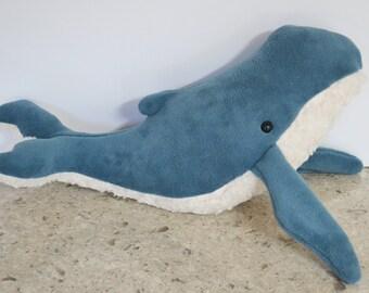 items similar to humpback whale mama handmade large eco