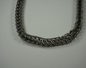 Heavy Box Chain Squire's Chain