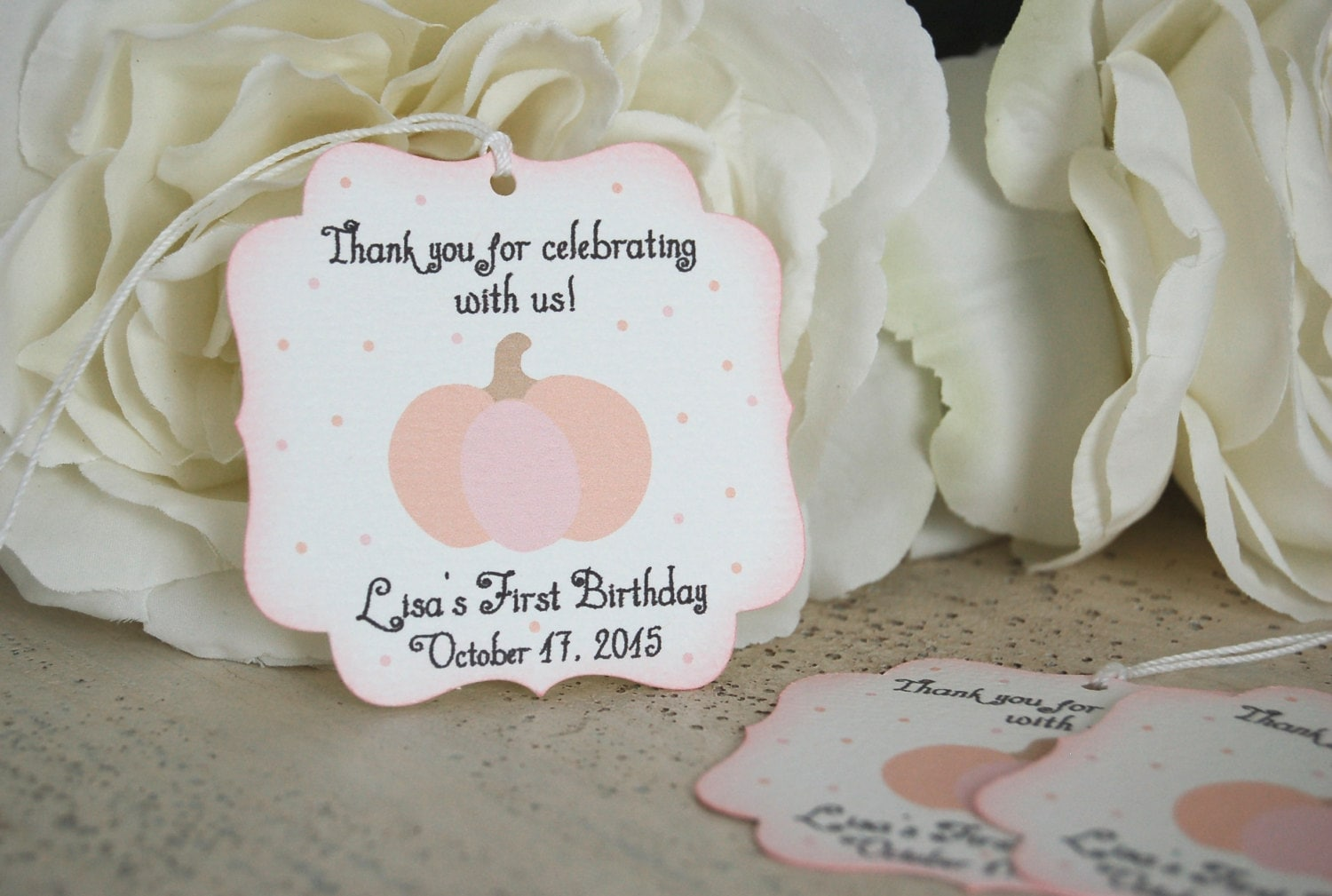 Baby Shower Favor Cards Part - 19: ?zoom