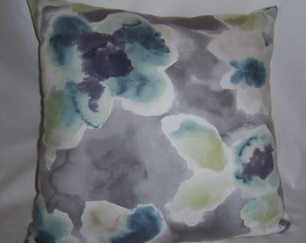 Modern Print Pillow Cover