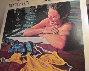 Robert Palmer DOUBLE FUN album
