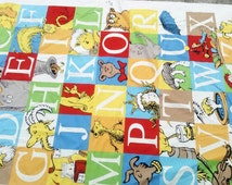 "Cartoon style Digital printing cotton fabric, bed sheet fabric cushion cover fabric -114 cm wide x 80 cm(45""x 32"") -qqbb"