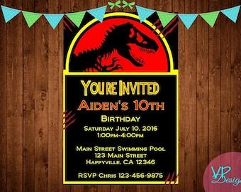 Soccer Photo Birthday Party Invitations Digital File DIY