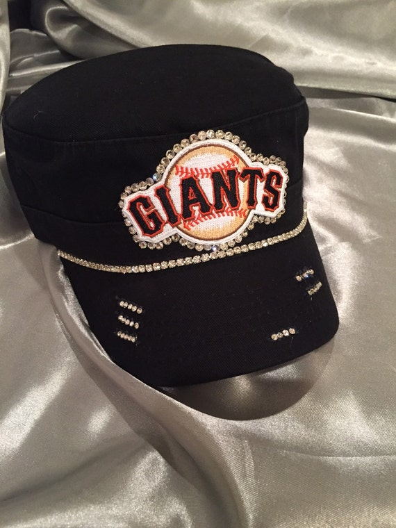 sf hat giants hat cadet hat giants hat sf giants bling