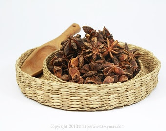Anise starred / protection / purification
