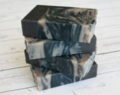 Drakkar Type Soap / Cold Process Men's Soap / Artisan Soap