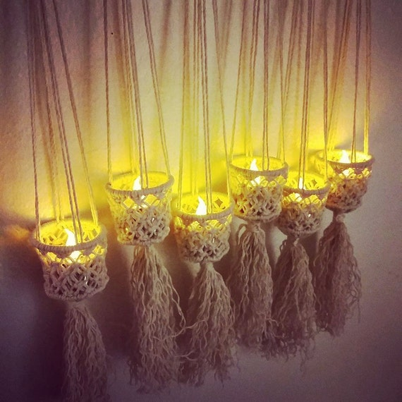 Thanksgiving holiday Decorative light LED lantern String light