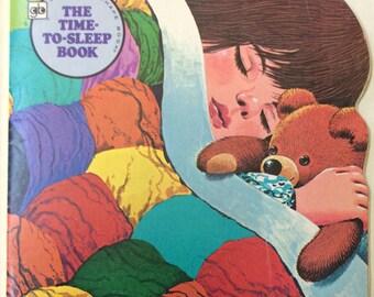 The Time To Sleep Book