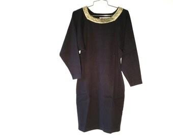 Vintage Spandex Dress