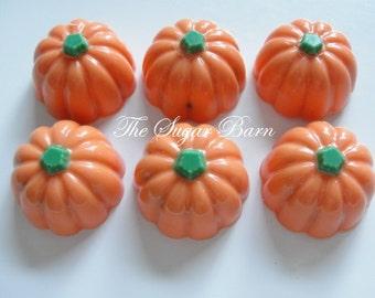PUMPKIN CHOCOLATE Mini OREO® Cookies*15 Count*Thanksgiving Favor*Halloween Candy*Fall Festival*Place Setting Favor*Pumpkin Patch*Fall Favor
