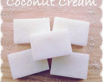 Coconut Soap, Luxury soap, Handmade soap, Moisturising soap, Hand soap, soap bars