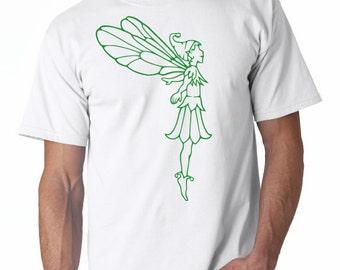 Fairie Wizard T-Shirt - wiz (247)