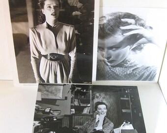 Movie Publicity Stills of Katherine Hepburn