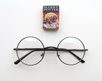 Harry Potter Mini Notebook