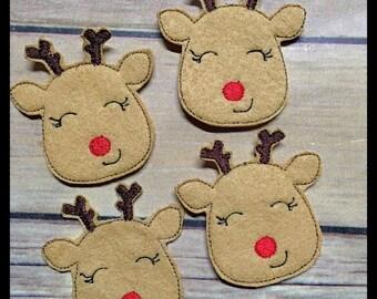 Reindeer Felties-CUT